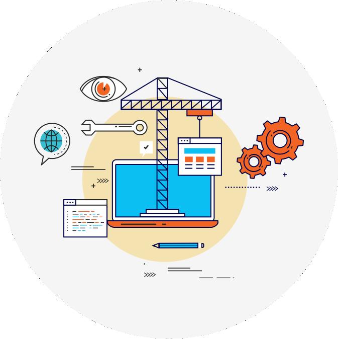 Salesforce®-Development-Service